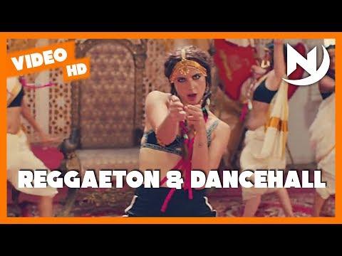 Best Reggaeton & Dancehall Twerk RnB Party Mix #14 | New Latin Pop Club Dance Music 2019