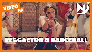 Best Reggaeton &amp Dancehall Twerk RnB Party Mix #14 New Latin Pop Club Dance Music 2019
