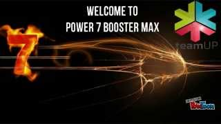 Power 7 Booster - Team UP