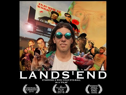 LANDS'END Movie