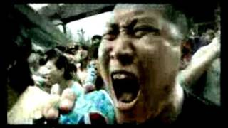 黃明志演唱中國百事09國慶廣告 PEPSI CHINA by Namewee