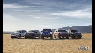 지프(Jeep), 4월 판매실적 수입 SUV 브랜드 2…