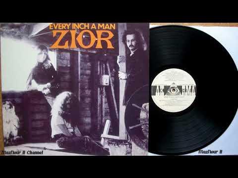 Zi͟o͟r͟ -- Ev͟ery ͟inch ͟ A  ͟Ma͟n 1972 Full Album