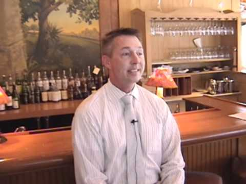 Restaurant General Manager Career Video from drkitorg  YouTube