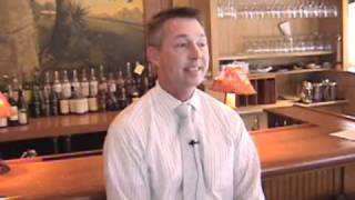Restaurant General Manager, Career Video from drkit.org(All Career Videos - http://www.drkit.org/careervideos In this interview, the General Manager of a restaurant discusses his typical day at work, the qualifications ..., 2011-04-01T02:25:21.000Z)