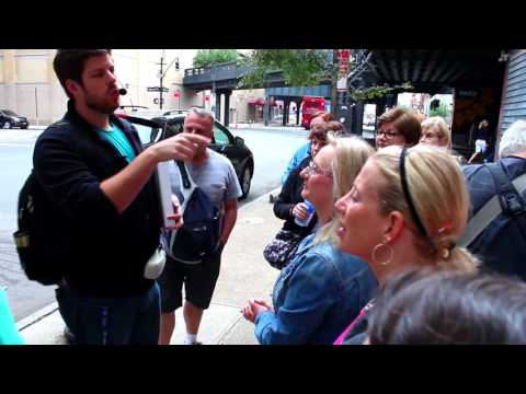 The Highline & Chelsea Walking Tour - Video