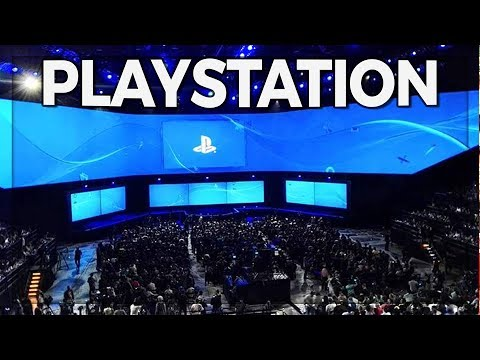 🔴 E3 PlayStation 2017 Event! Spiderman, Call of Duty WWII, God of War, Destiny 2 and More!