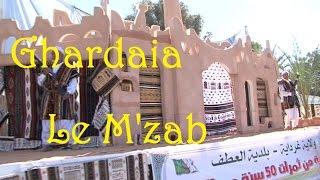 TOURISME GHARDAIA ALGERIE
