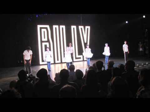 3rd Anniversary on Broadway | Billy Elliot The Musical