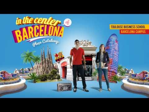 Take a tour around our Barcelona Campus.mov