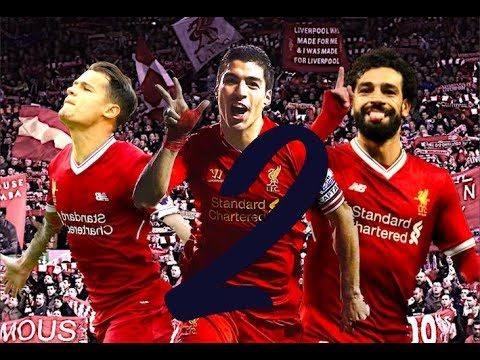 liverpool best goals of the decade 2010 2018 hd