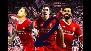 LIVERPOOL FC - BEST GOALS OF THE DECADE ft. Gerrard, Suarez, Salah... - 2008 / 2018 - Part 2/2