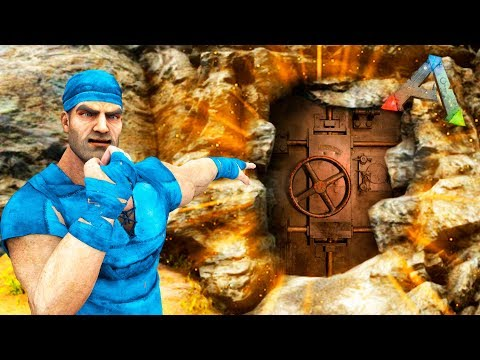 ark---el-bunker-secreto...-que-hay-dentro?-#44---el-muro---nexxuz