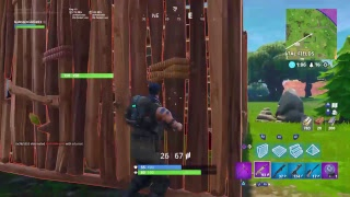 Fast Builder and Editor and I Run Pump Hand Cannon