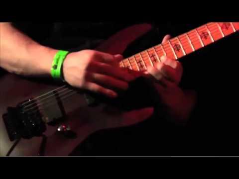Arcane Malevolence - Slashing the Veil Live Heirloom Arts Theater Danbury CT