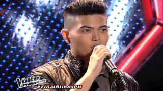 TheVoice2 PAANO by DARRYL ONG