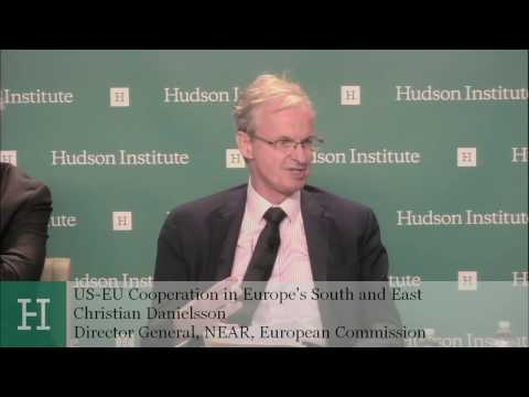 Challenges and Opportunities for US-EU Cooperation in Europe's South and East