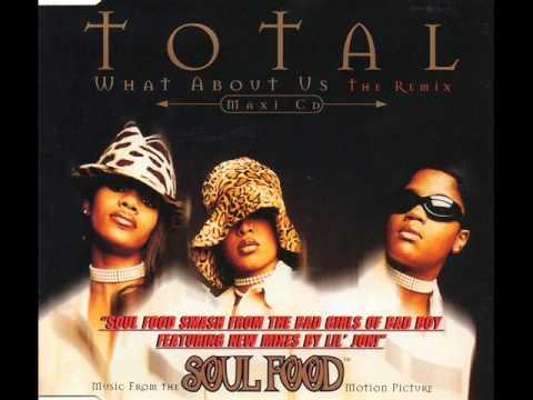 Total - What About Us (Lil Jon Remix)