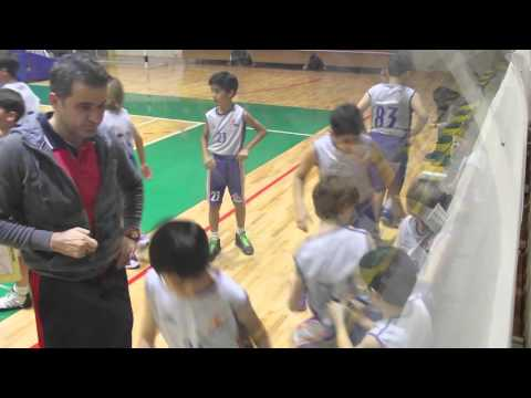 MODA BASKETBOL SK. / JUNIOR LEAGUE