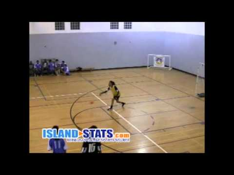 Women's Futsal Highlights Jan 25th