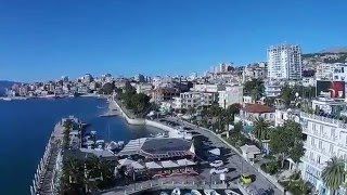 Saranda, Albania.(Property for sale or rent in Albania, by albrealproperty.com., 2016-01-14T20:03:54.000Z)