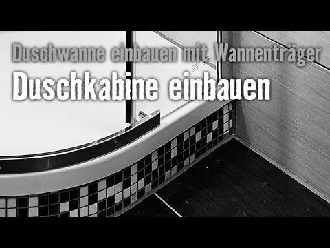 Version 2015 Duschwanne einbauen mit Wannenträgern - Kapitel 4 ... | {Duschwanne einbauen mit wannenträger 83}
