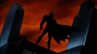 Batman Intro