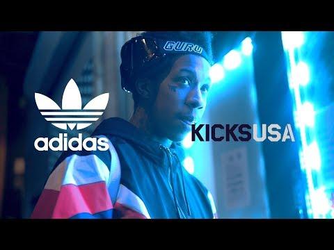 Night Of Lights (Kicks USA X Adidas Ad)