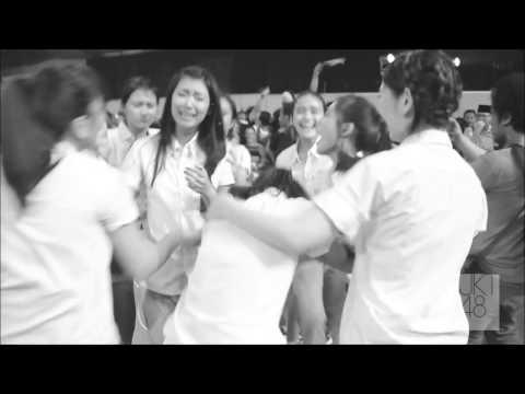 2ne1 come back home ft JKT48 Lyrics Sasae [Dukungan]