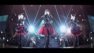"BABYMETAL 1st full album ""BABYMETAL"" available!! Available on iTune..."