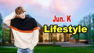 Jun. K - Lifestyle, Girlfriend, Family, Net Worth, Biography 2019 | Celebrity Glorious