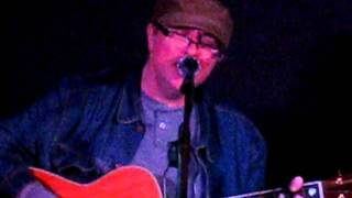 Ian McNabb To Love And To Let Go Stockport Blue Cat Cafe 16.02.12