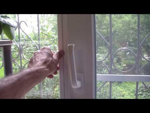 Размеры пластикового окна и проема в хрущевке