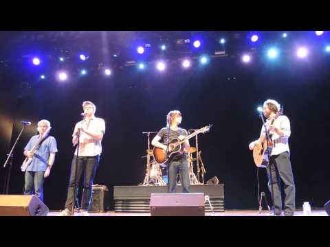 Brandy (You're a Fine Girl) — David Rees and Jonathan Coulton on JoCo Cruise Crazy 4