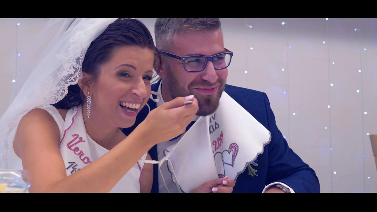 V+L svatební video