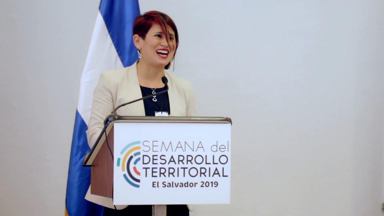 4ta Semana del Desarrollo Territorial 2019