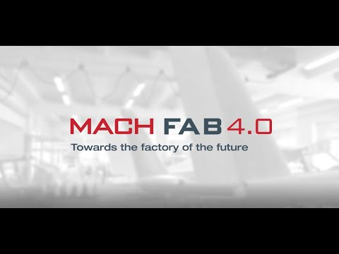 MACH FAB 4.0: Join the movement!
