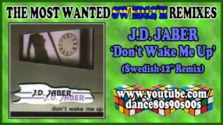 J.D. JABER - Don