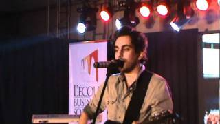Bilal Khan Bachana Live @ Golf Club Karachi 21st Oct 11