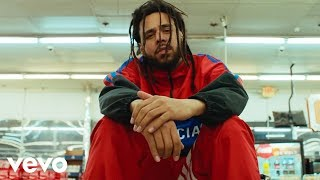 J Cole - MIDDLE CHILD