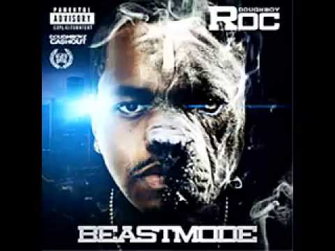 Doughboy Roc - Tomorrow Ain't Promised (Feat. Quis, Ro Spit, Cashout & Kiki Alexandria)