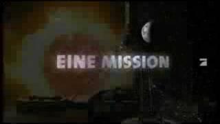 Doctor Who - German Trailer