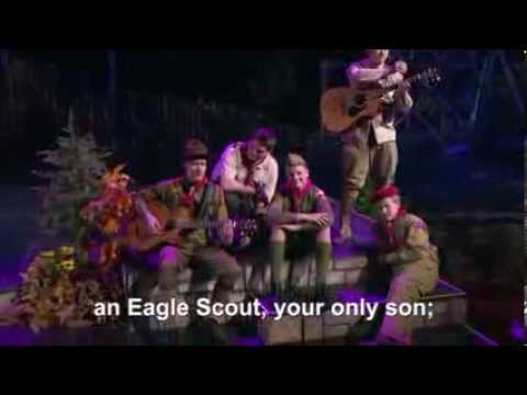 Mom You Earned Your Eagle