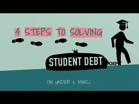 The Student Debt Crisis