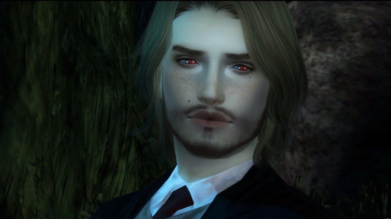 from Santino dating vampire sims 3