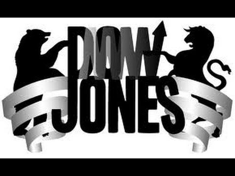 Dow Jones Industrial Average (^DJI) Wall Street Drops on Growth Fears