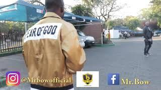 Mr.Bow & Vusi Nova m( S.A media tour) ETV