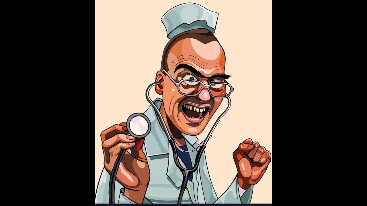 Картинки на аву для врачей