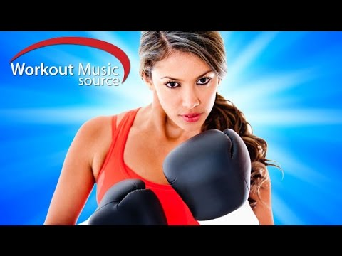 Pop Hits Workout Mix