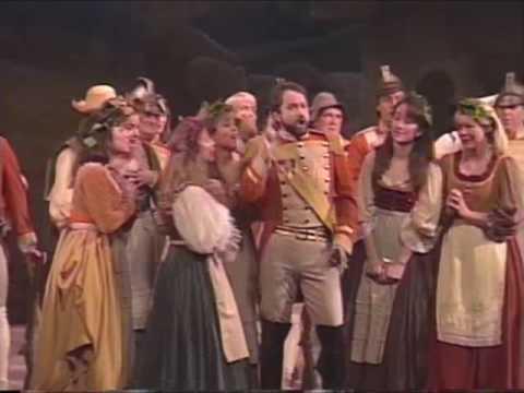 L'Eliser D'Amore   Calgary Opera Nov 24 1992